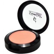 GlamGals Professional Blush with Brush Salmon Pink 5.8g