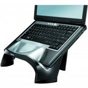 Base De Notebook Fellowes Crc8020201-Negro Con Gris