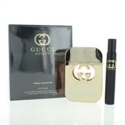 Guilty Donna - Gucci 75 ml EDT SPRAY + Mini Roll-on Eau De Toilette 7,4ml