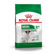 ROYAL CANIN Mini adult +8 2 kg