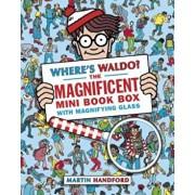 Where's Waldo' the Magnificent Mini Boxed Set, Hardcover/Martin Handford
