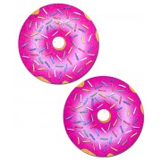 Pastease Caches-Seins Donut