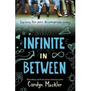 Infinite in Between, Paperback