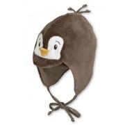 Schirmmütze Pinguin STERNTALER WINTER 48236
