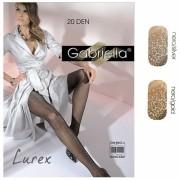 Dresuri Gabriella Lurex 20 DEN 435