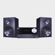 Equipo de Sonido Lg Cm2460