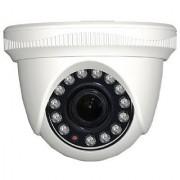 QAC-DC72L2H2 High Resolution Dome Camera