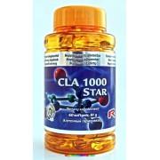 CLA 1000 - 60 db kapszula túlsúly csökkentésére - StarLife
