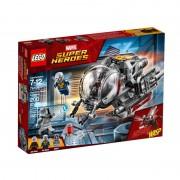 Exploratorii Taramului Cuantic 76109 Lego Marvel Super Heroes