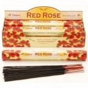 Betisoare parfumate Trandafir rosu (Red Rose)