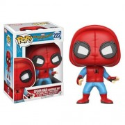 Pop! Vinyl Figurine Funko Pop! Spider-Man Homemade Suit