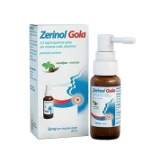 Sanofi Zerinol Gola Spray 20ml