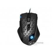 Sharkoon Drakonia Black gamer miš (4044951013579)