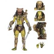 Figurină Predator 1718 - Ultimate Elder: The Golden Angel - NECA51573