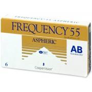 Frequency 55 Aspheric (6 лещи)
