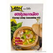 Kaeng Lieng - Thai Garnélaleves Mix