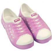 Slazenger waterschoenen voor dames roze/wit