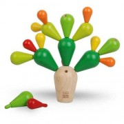 PlanToys Balansspel cactus