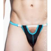 Mategear Tu Hyon Xpression Ultra Bikini Swimwear Black 1190302