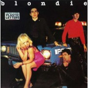 Blondie - Plastic Letters + 4 - Rema (0724353359829) (1 CD)