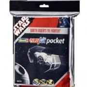 Комплект за сглобяване - Koрабът на Дарт Вейдър Star Wars Revell, 06724