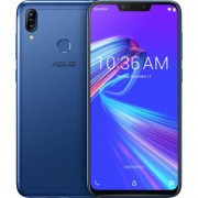 Asus ZenFone Max M2 ZB633KL-4D125EU smartphone 6.3'' 4 GB 64 GB Blu 400