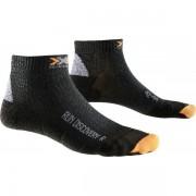X- SOCKS - ponožky X-SOCKS RUN DISCOVERY NEW black Velikost: 39/41
