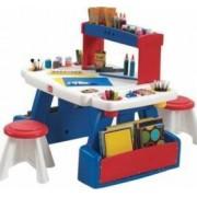 Spatiu de joaca Step2 Creative Projects Table NEW