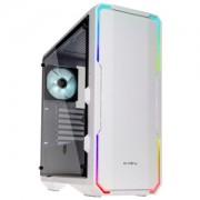 Carcasa BitFenix ENSO RGB Tempered Glass White