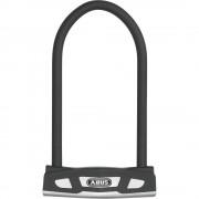 Lokot za bicikl 51/150HB230 + EazyKF ABUS crna s kodnom karticom, lokot na ključ