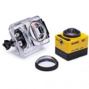 Kodak Cámara deportiva Kodak PixPro SP360