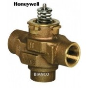 Vana cu 3 cai Honeywell seria VCZMH filet interior 3/4