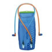 SOURCE Widepac D ¦ vide 2 liter hydration blåsan Blå transparent
