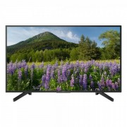 SONY Tv Led Sony Kd65xf7096 4k Hdr