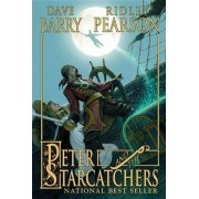 Peter and the Starcatchers (Peter and the Starcatchers, Book One) by Ridley Pearson