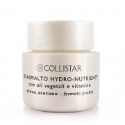 Collistar levasmalto hydro-nutriente senza acetone formato pocket 30 ml