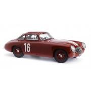 Macheta 1:18 Mercedes-Benz 300 SL 1952