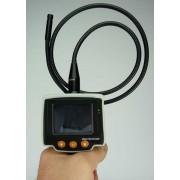Бороскоп с видео камера