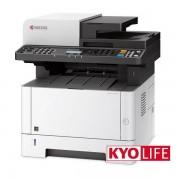 Kyocera Ecosys M2135dn mit KyoLife 3