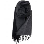 Gant Twoface woven scarf