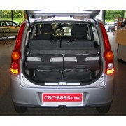 Daihatsu Cuore L276 2007-present 5d Car-Bags Travel Bags