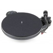 Pro-Ject RPM1 Carbon Turntable Black