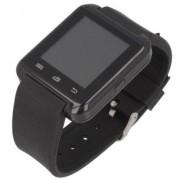 GARETT Smartwatch Smart Czarny