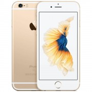 Apple iPhone 6S Plus 128 GB Oro Libre