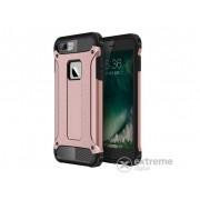 "Husa din plastic Gigapack Defender pentru Apple iPhone 7/8 (4,7""), roz auriu"
