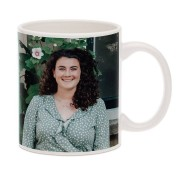 YourSurprise Mug Joyeuses Pâques - Avec photo