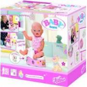 BABY BORN - OLITA INTERACTIVA Zapf