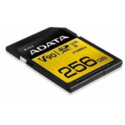 A-Data SDXC-Card UHS-II U3 Class 10 - 256GB