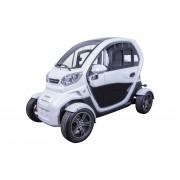 ZTECH ZT-96 Elektromos Moped Auto 2 X 60V 45Ah 45Km/h
