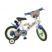 TOIMSA Toy Story - Bicicleta 14 Polegadas